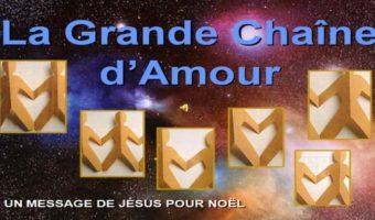 La Grande Chaine d'Amour