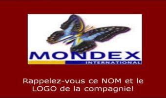 Mondex Biochip