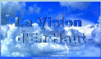 La Vision d'En Haut
