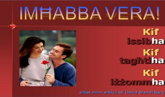 Imhabba Vera