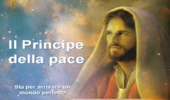 Il Principe della pace