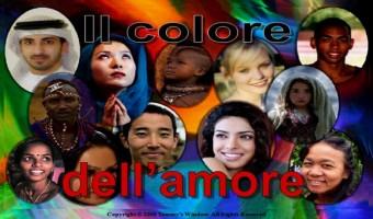 Il colore dell'amore