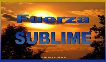 Fuerza Sublime