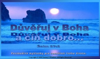03d329326  Czech  Trust in the Lord and Do Good