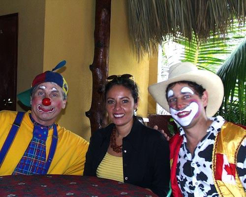 Clown21
