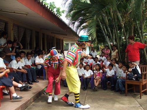 Clown30