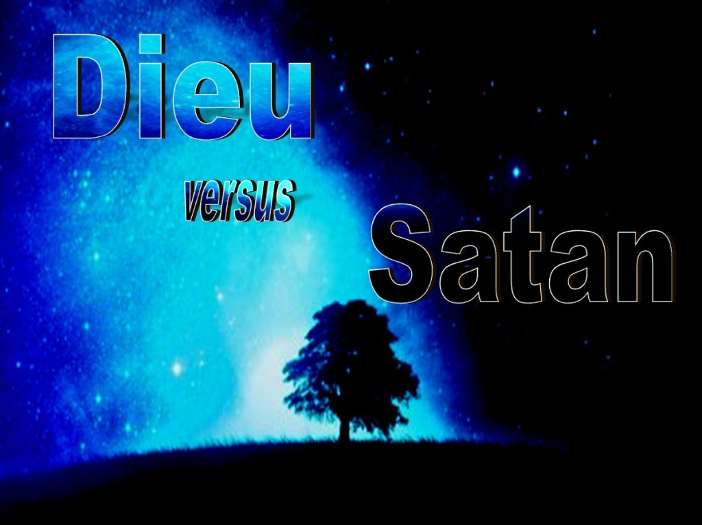 Dieu versus Satan [French: God vs Satan]