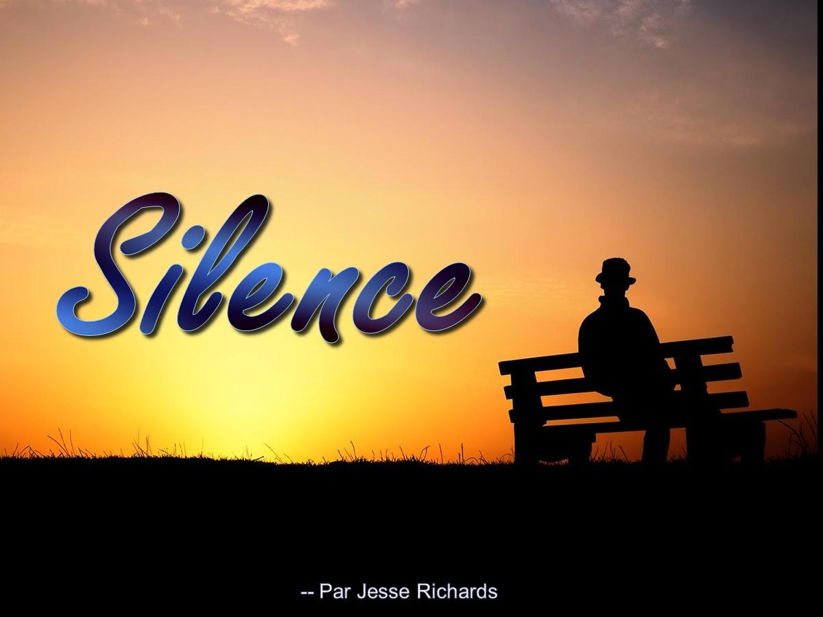 Silence [French: Silence]