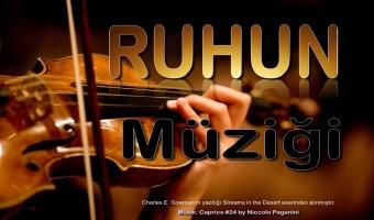 RUHUN Müziği