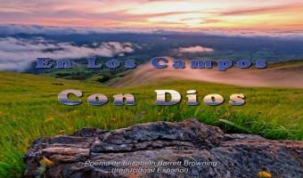 En los campos con Dios