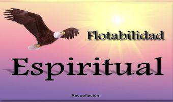 Flotabilidad Espiritual