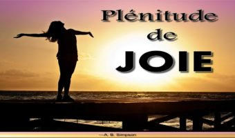 Plénitude de joie