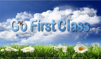 Go First Class