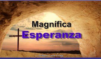 Magnífica Esperanza