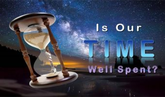 Is Our Time Well Spent?