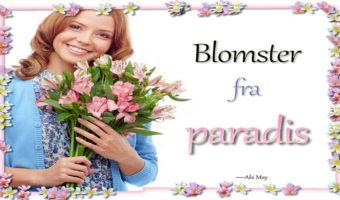 Blomster fra paradis