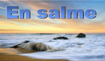En salme