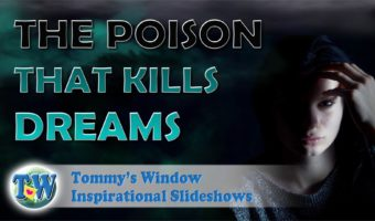 The Poison that Kills Dreams