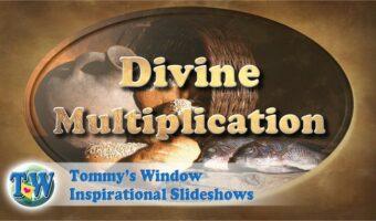 Divine Multiplication