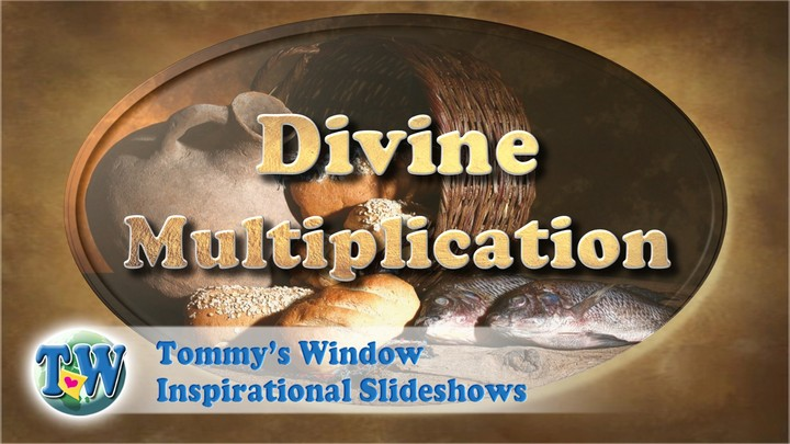 Divine Multiplication