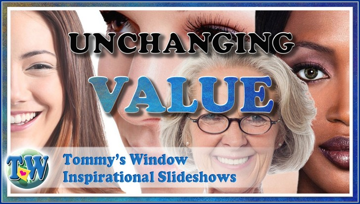 Unchanging Value